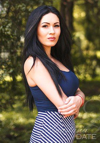 Most gorgeous women: Alina from Tiraspol, blue sapphire, Russian lady